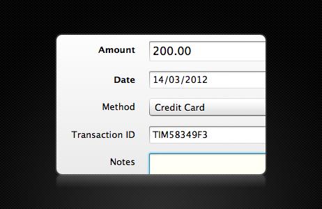 The Invoice Machine Blog V Release Date - Invoice machine