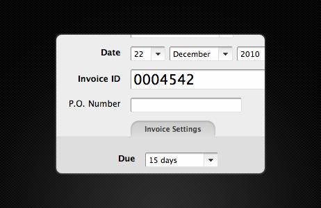 The Invoice Machine Blog Version Released - The invoice machine